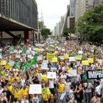 Os filhos da mídia foram protestar na Paulista