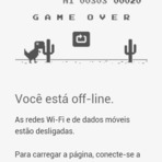 Google esconde joguinho na versão Beta do Chrome para Android
