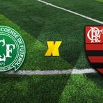 Assista Flamengo X Chapecoense Online, jogo válido pela 32ª Rodada do Campeonato Brasileiro Série A 2014.