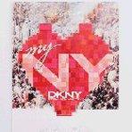 Amostra Grátis do Perfume DKNY MYNY