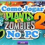 Como Jogar Plants vs Zombies 2 no PC (baixar e instalar)