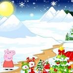 O Natal da Peppa Pig