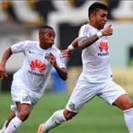 Futebol - Santos Perde Mais Uma No Brasileirão.