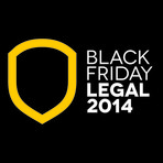 A Black Friday 2014 está chegando. 28/11