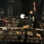 Max Payne engrossa a lista Top Jogos PS3