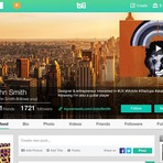 TSU, nova rede social paga por conteúdo gerado e tempo gasto pelo usuário