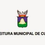 Apostila Prefeitura de Cuiabá - MT 2014