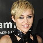 Miley Cyrus Doou R$ 1,2 Milhão no Baile da amfAR