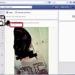 Pessoal - Como classifica as postagens mais recentes em meu Feed de Noticias do Facebook