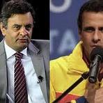 Venezuela 2: PT tenta iniciar um golpe de estado ao lançar rotulagem desonesta e antecipada sobre o PSDB