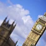 Big Ben: em 2014 o atrativo mais famoso comemora 155 anos.