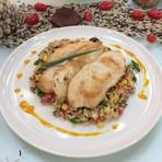 Quinoa e arroz integral receita Edu Guedes Hoje em Dia 30/10/2014