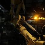 Jogos - Conheça o futurístico modo FPS de Star Citizen!