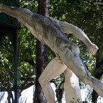 Passeio Público em Fortaleza