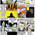 Quadrinho do Batman de 1986 teria previsto massacre no cinema em 2012