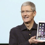 Apple deve lançar iPad de 12,2 polegadas em 2015, diz site