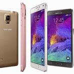 O que é bom e ruim no Samsung Galaxy Note 4?