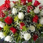 Buque de rosas, preço ou marca