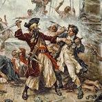 A ciência dos piratas (com video)