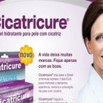 Comprove a eficacia de cicatricure na pele