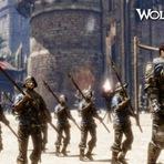 Conheça os gigantescos combates de WolfKnights