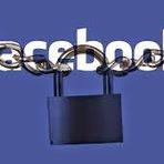 Como alterar minha senha do Facebook