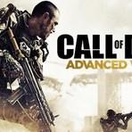 Call of Duty Advanced Warfare e RockSmith dominam os Super lançamentos da semana