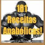 101 Receitas para Ganho de Massa Muscular