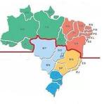 Futebol - O Brasil foi separado e a URSA foi criada !!!