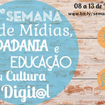 Instituto promove semana dedicada a cultural digital