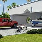 Condomínios se preparam para receber aeronaves