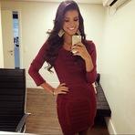 Kaká traiu falta saber quem é o corno da Miss Brasil 2013!
