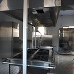 Fabricante de equipamento inox cozinha profissional para restaurante - Solution Inox