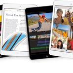 A Apple pode acabar com o iPad Mini em 2015