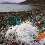 Os oceanos pedem ajuda aos gritos por causa do lixo plástico