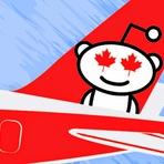 No Reddit homem oferece bilhete de volta ao mundo!