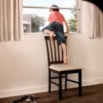Segurança - Acabe com a insegurança na sua casa: Instale as Redes de proteção
