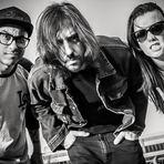 Deck contrata banda Bula e lança seu primeiro álbum
