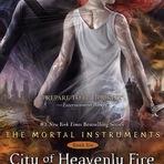 [Resenha] Instrumentos Mortais Vol. 6 - Cidade do Fogo Celestial