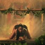 Nicki Minaj é para os fracos...