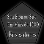 Cadastre seu Blog ou Site em Mais de 1500 Buscadores