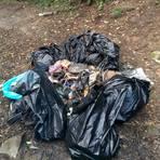 A TRISTE REALIDADE DE PARANAPIACABA - Cata Lixo II + Travessia dos Três Rios de Paranapiacaba