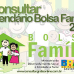 Utilidade Pública - CONSULTAR BOLSA FAMÍLIA 2015: CALENDÁRIO