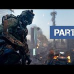 Call of Duty: Advanced Warfare -- Gameplay