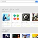 Google Play começa a aceitar pagamentos em reais na Internet