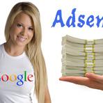 Para ganhar dinheiro com Google Adsense