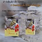 Segunda Edição do Livro O Destino de Um Príncipe