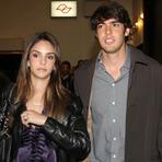 Jogador Kaká Assume Separação