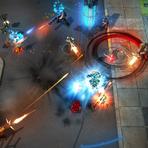 Jogos - Shards of War - Conheça este futurístico MOBA!