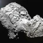 Missão Rosetta: Tudo pronto para o pouso no cometa 67/P